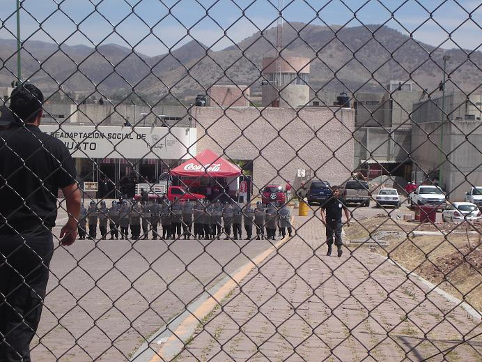 Jornada de trabajo del 13 de marzo en Guanajuato  Enlace Zapatista