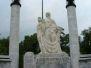 Abril 30 Castillo de Chapultepec