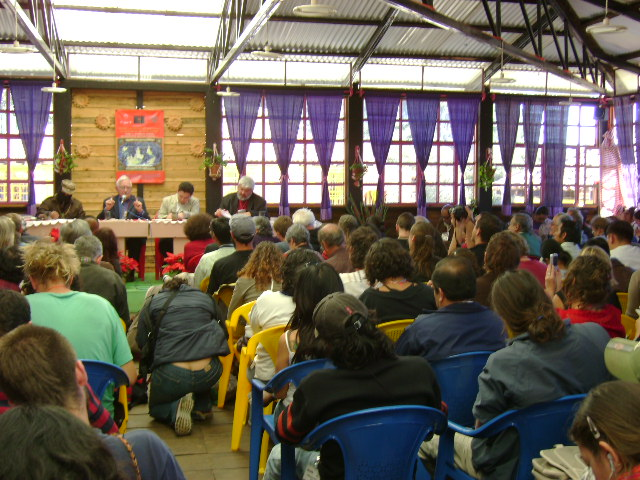 Subcomandante Marcos:Fotos propias