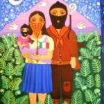 Familia Zapatista