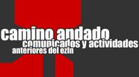 Archivo Histórico - Camino Andado