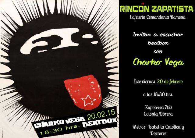 charkoen Rincon