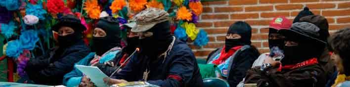 PRELUDIO: LOS RELOJES, EL APOCALIPSIS Y LA HORA DE LO PEQUEÑO. <br/>Subcomandante Insurgente Galeano