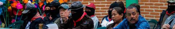 PALABRAS DE CLAUSURA DEL SEMINARIO DE REFLEXIÓN CRÍTICA &#8220;LOS MUROS DEL CAPITAL, LAS GRIETAS DE LA IZQUIERDA&#8221;<br /> Subcomandante Insurgente Moisés