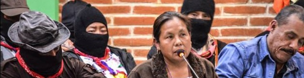 Falta lo que falta. <br /> Comunicado conjunto del CNI, CIG y Comisión Sexta del EZLN