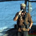 Sub Comandante Insurgente Marcos, Delegado Zero