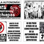 VIVA AUTONOMIA ZAPATISTA_PEGOTES