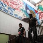 Subcomandante Insurgente Marcos