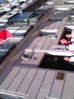 Embajada Madrid protesta yaquis
