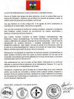 POSICIONAMIENTO MAM 5 DE AGOSTO