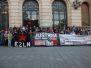 Solidaridad con Galeano desde Zaragoza